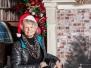 Kerstshow De Biezen